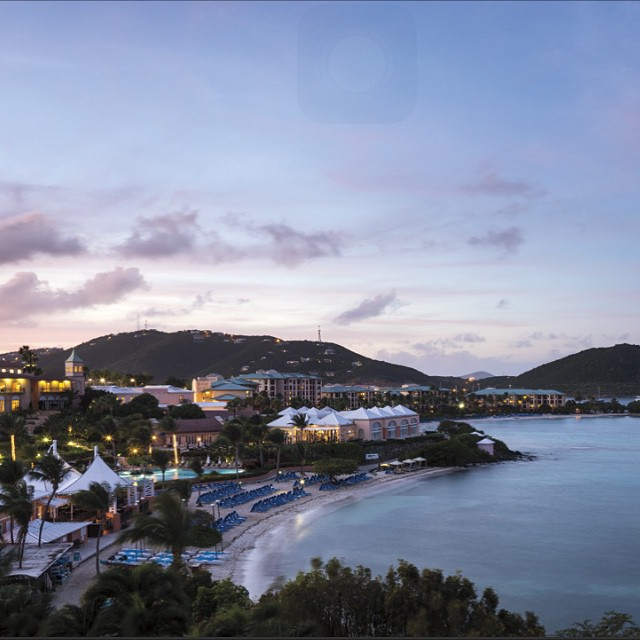 The Ritz St. Thomas is our next stop, and we can hardly wait to share this breathtaking property with our client! #ritzstthomas #ritzcarlton #getupandgo #lifewelltravelled #traveldeeper #wanderlust