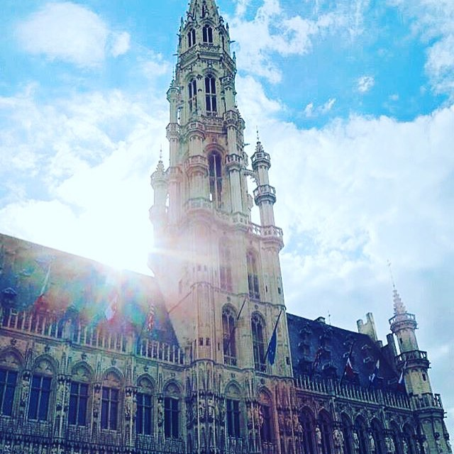Our prayers go out to the beautiful country of Belgium this week. Have a look at our Facebook page to see an article about why travel is now more important than ever. #prayforbruxelles #brussels #belgium #travellife #lifewelltravelled #stayadventurous