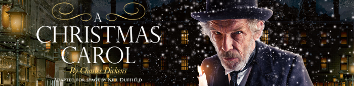 A Christmas Carol - The Lyceum