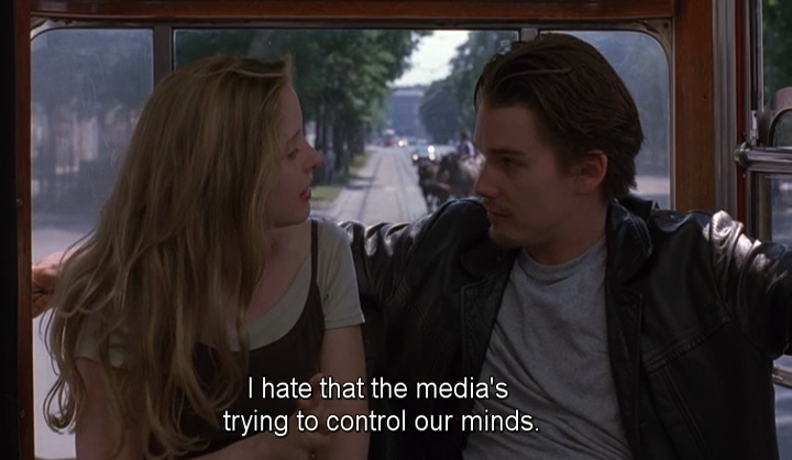 ur   BEFORE SUNRISE .