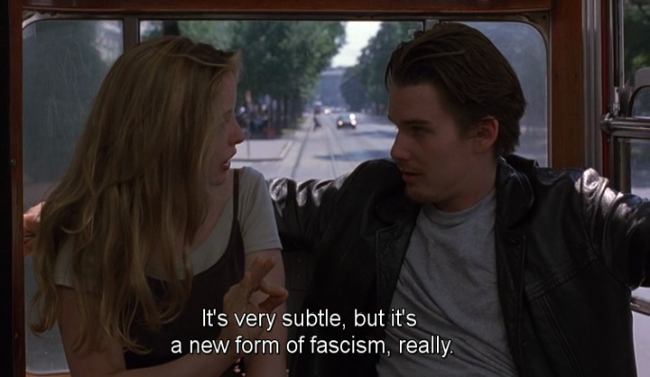 ur BEFORE SUNRISE.