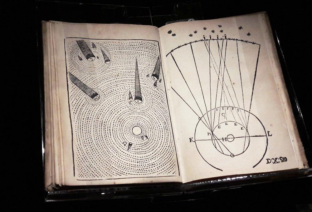 Synopsis Physica    / Petrus Hoffwenius.