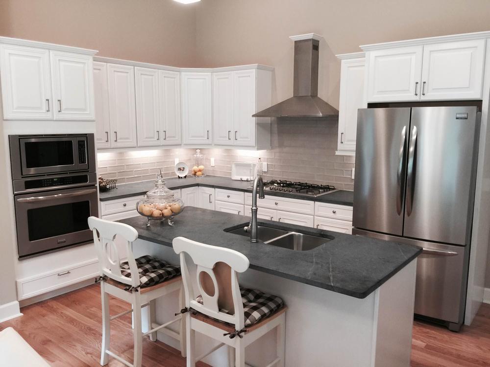 19 Burnham Kitchen