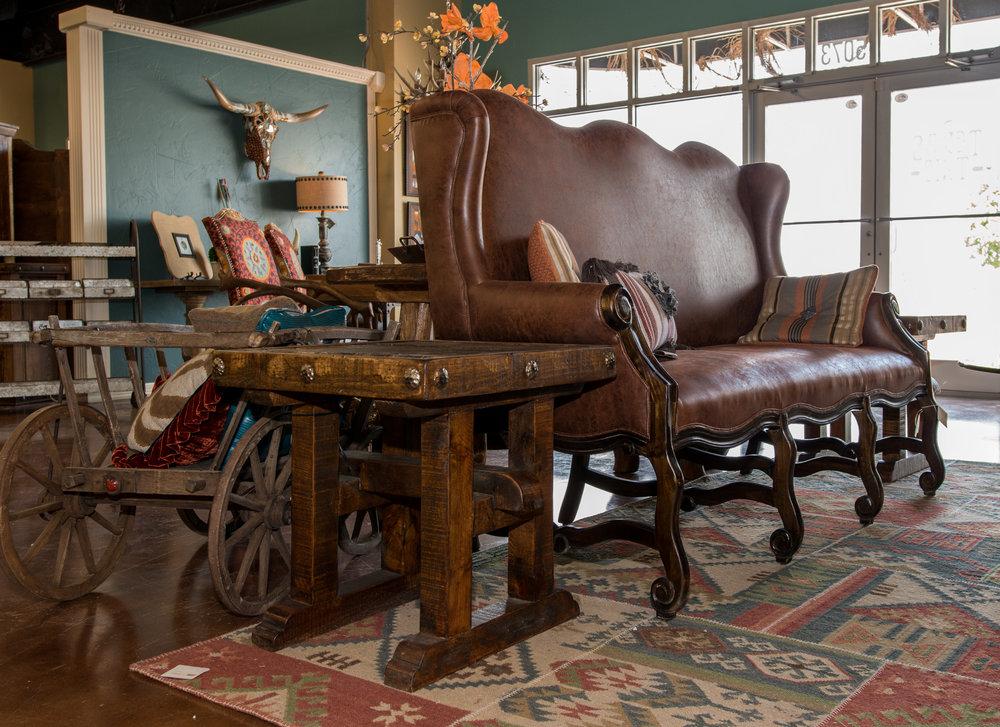 Texas Trio Furniture