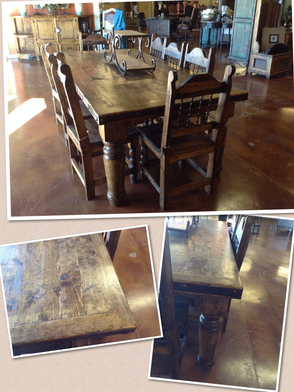 Pueblito Table.JPG