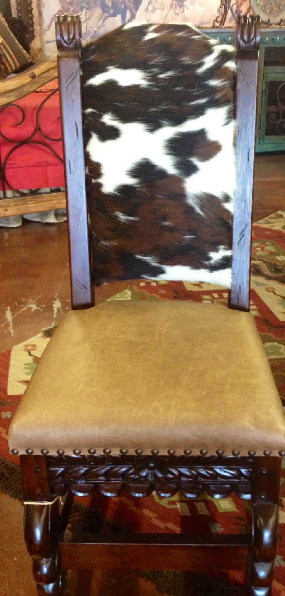 cowhide chair.JPG