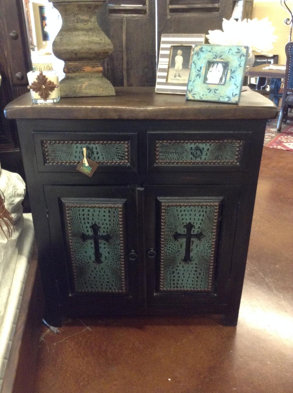 Croc Cabinet.JPG