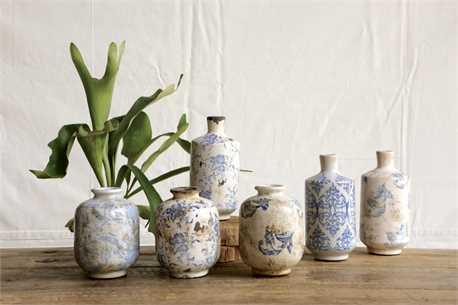 Terra Cotta Pattern Vase.jpg