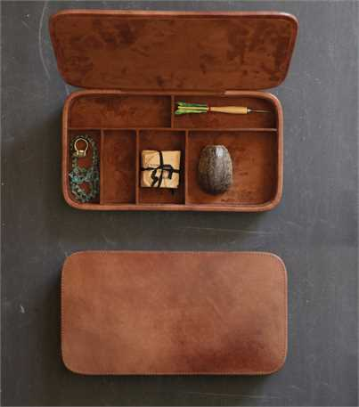 Tobacco Leather Vanity Box.jpg