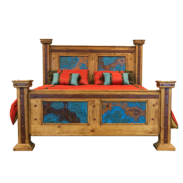 Copper Turq Bed.jpg