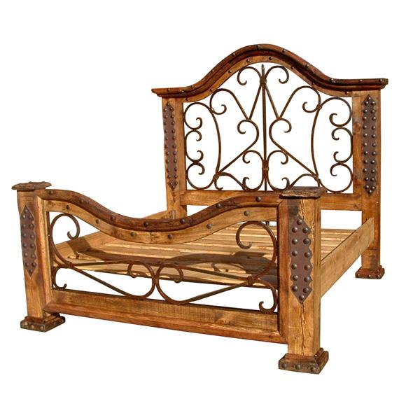 Iron & Wood Bed.jpg