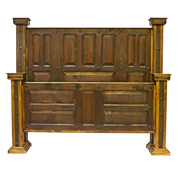 Old Door Bed.jpg