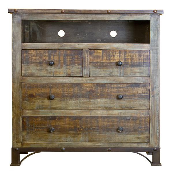 Urban Rustic TV Dresser.jpg