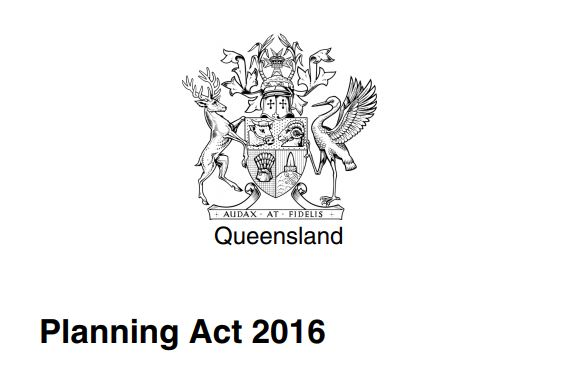 Planning Act 2016.JPG