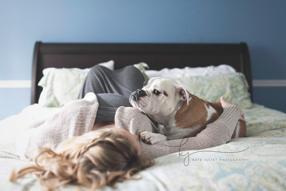 Springfield VA Pregnancy Maternity Photographer | Kate Juliet Photography