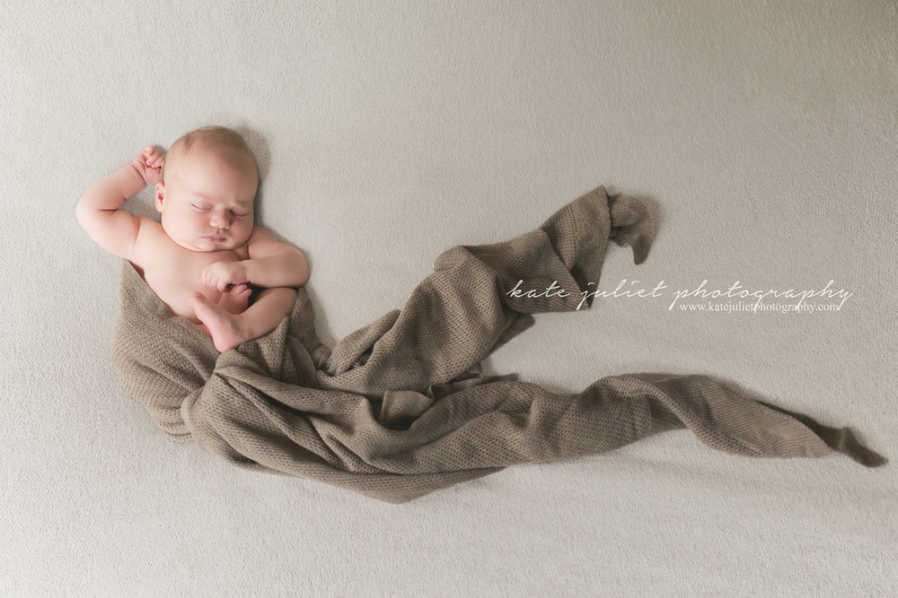 Arlington VA Baby Photographer | Kate Juliet Photography