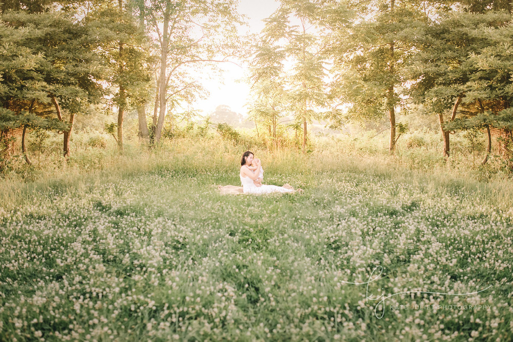 Loudoun County Baby Photographer | Kate Juliet Photography