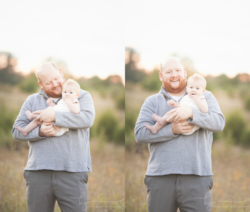Fairfax VA Baby Photographer | Kate Juliet Photography