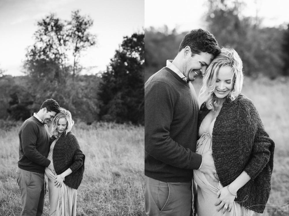 Alexandria VA Pregnancy Photographer | Kate Juliet Photography