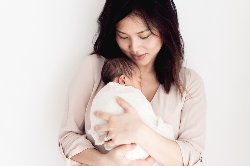 Washington DC based fine art Newborn Photographer | Kate Juliet Photography
