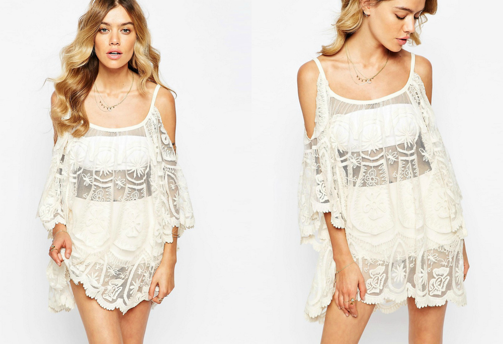 Tunic Dress - M/L