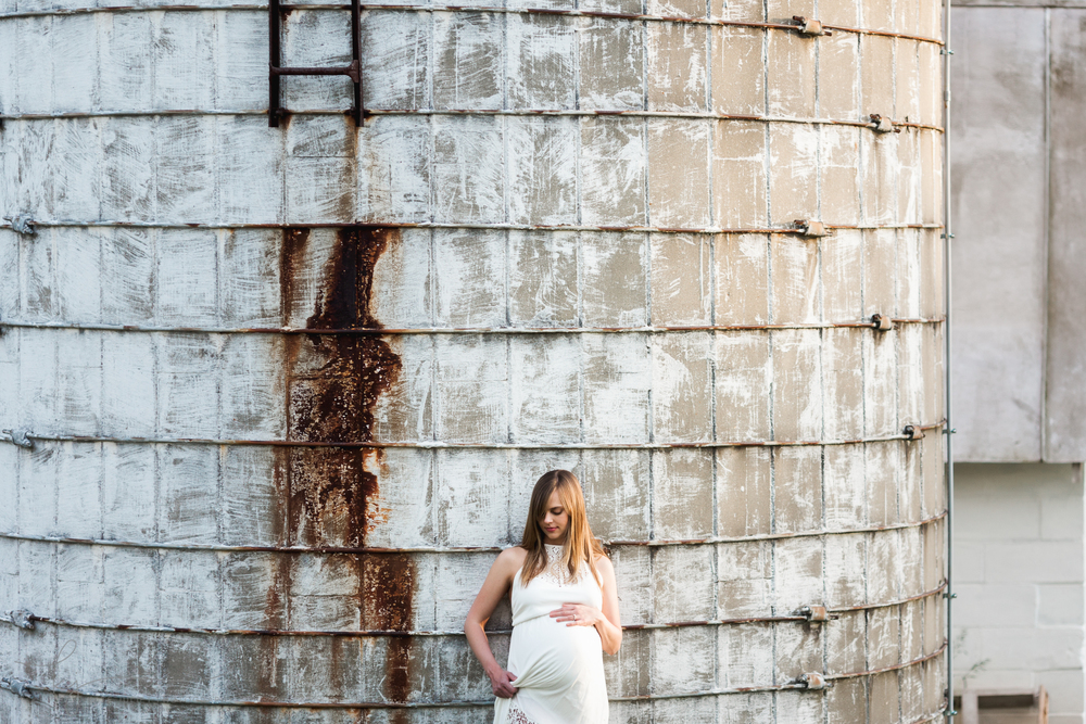 Washington DC Maternity and Newborn Photographer | Kate Juliet Photography