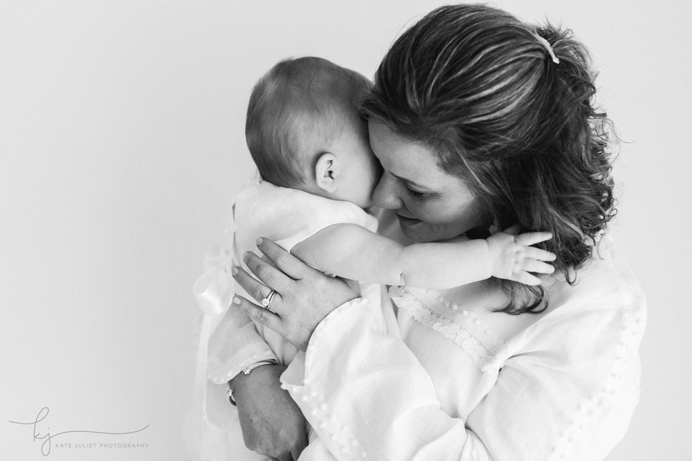 Washington DC Motherhood Baby Photographer | Kate Juliet Photography