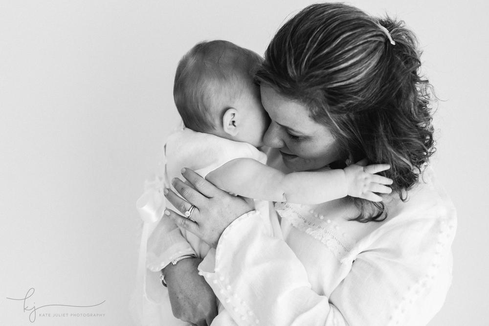 Washington DC Motherhood Baby Photographer | Kate Juliet Photography