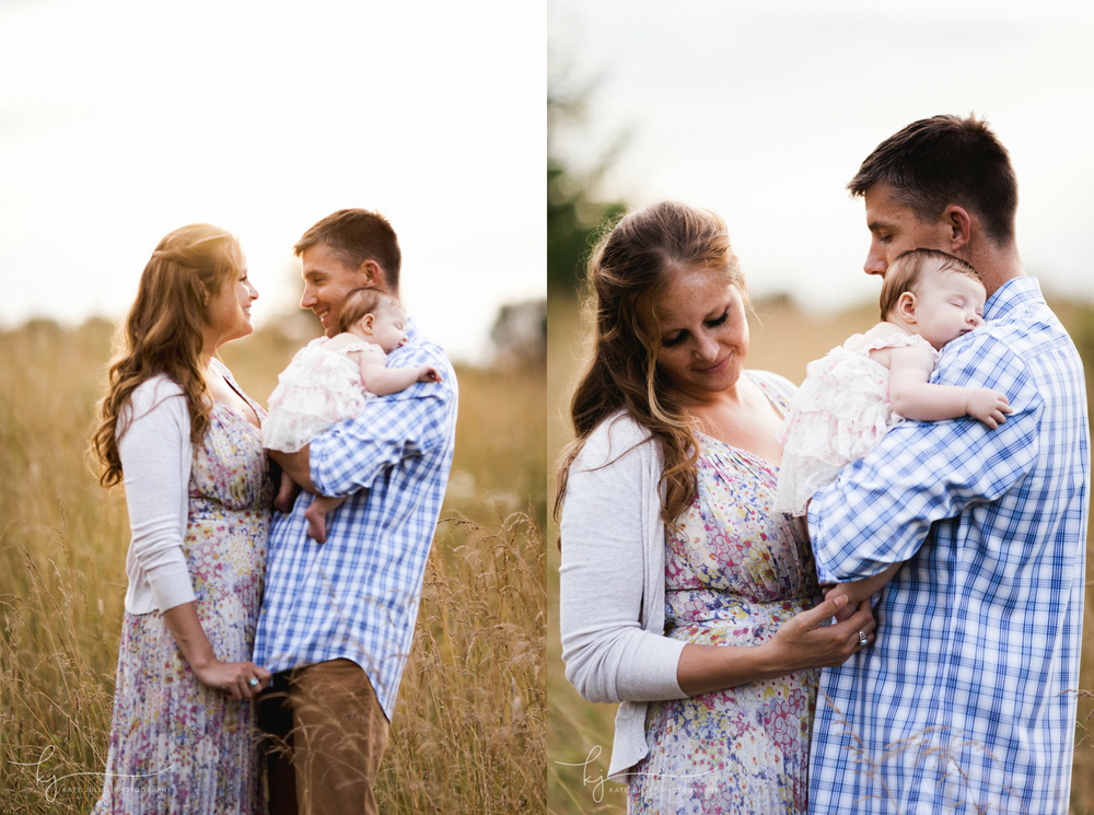 Alexandria VA Baby Family Photographer | Kate Juliet Photography