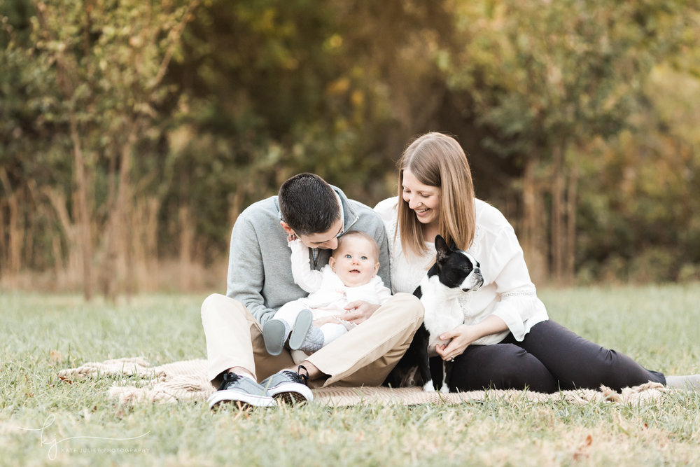 Centreville VA Family Photographer | Kate Juliet Photography