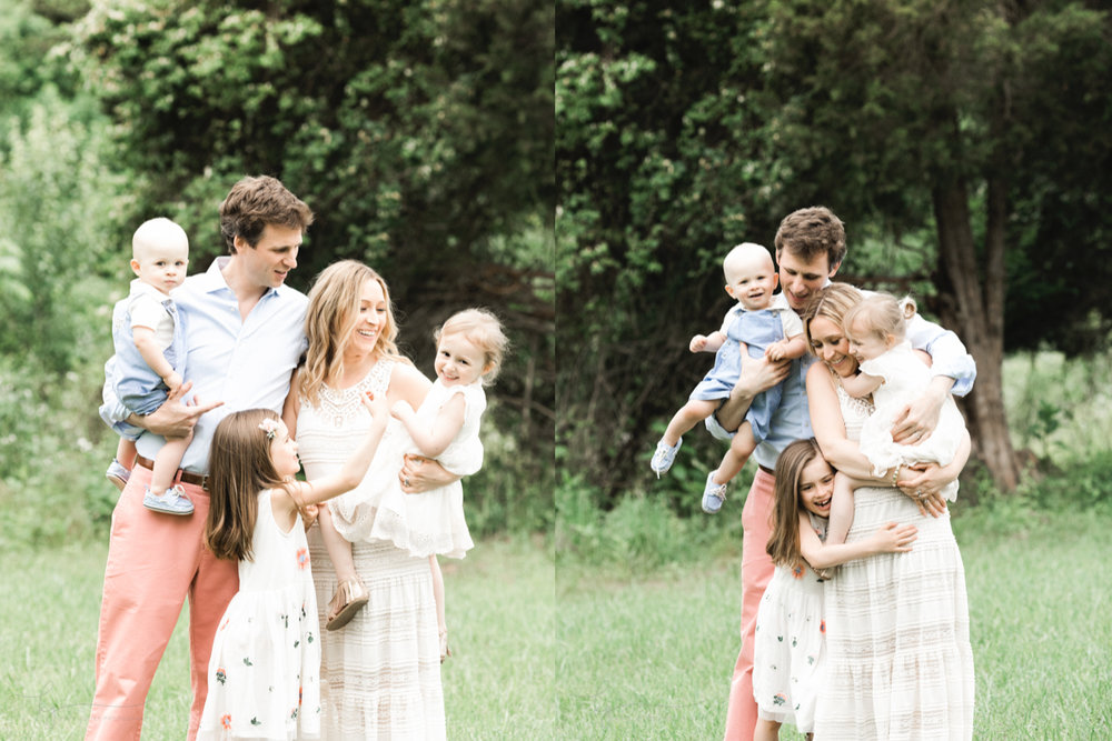 Washington DC Family Photographer | Kate Juliet Photography