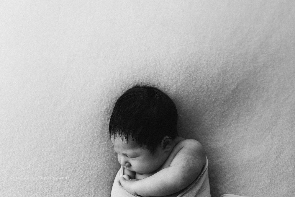Washington DC Newborn Photographer | Kate Juliet Photography