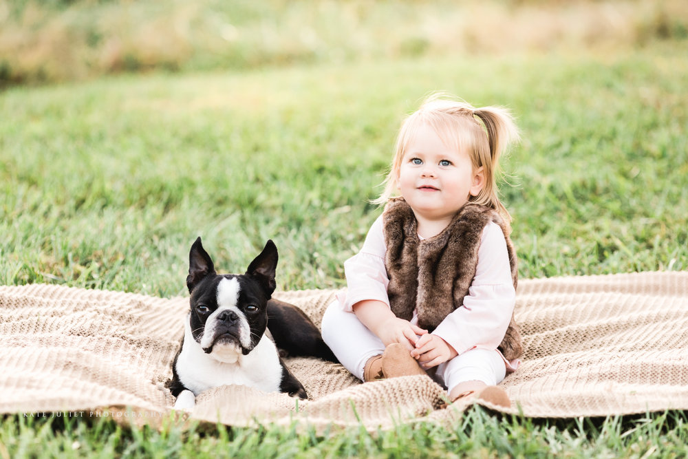 Loudoun County Family Photographer | Kate Juliet Photography