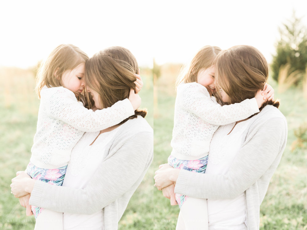 Northern VA Family Photographer | Kate Juliet Photography