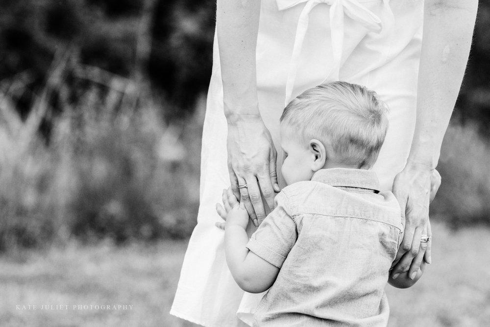 Vienna VA Family Photographer | Kate Juliet Photography