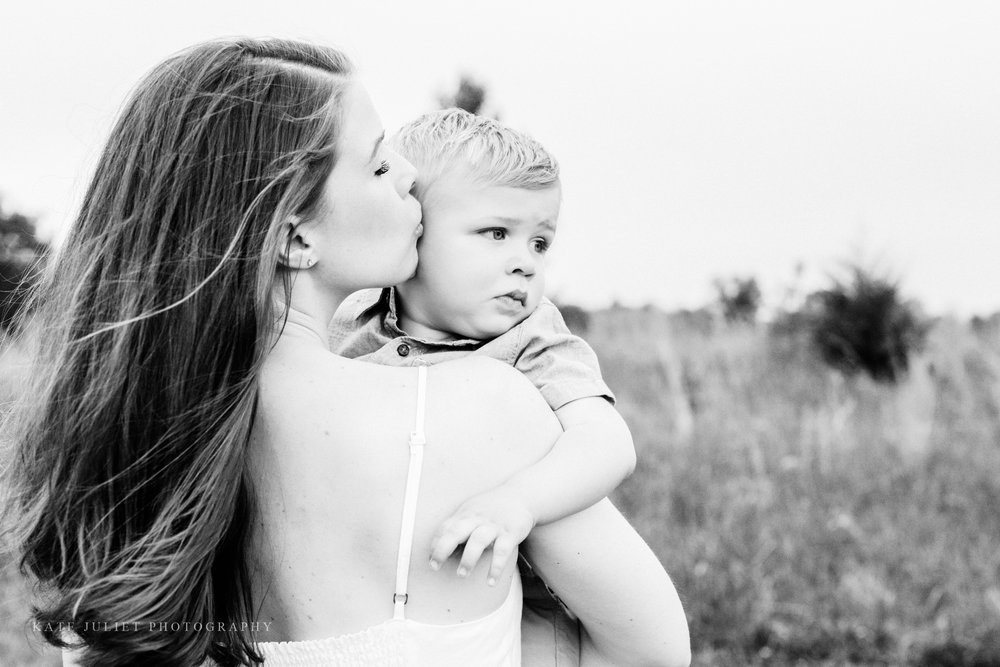 Vienna VA Family Photographer | Kate Juliet Photography