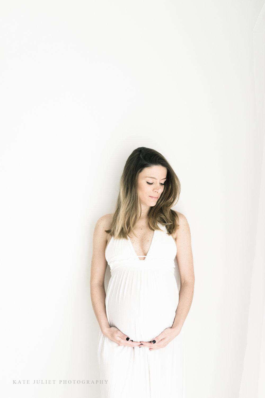 Arlington VA Pregnancy Photographer   Kate Juliet Photography