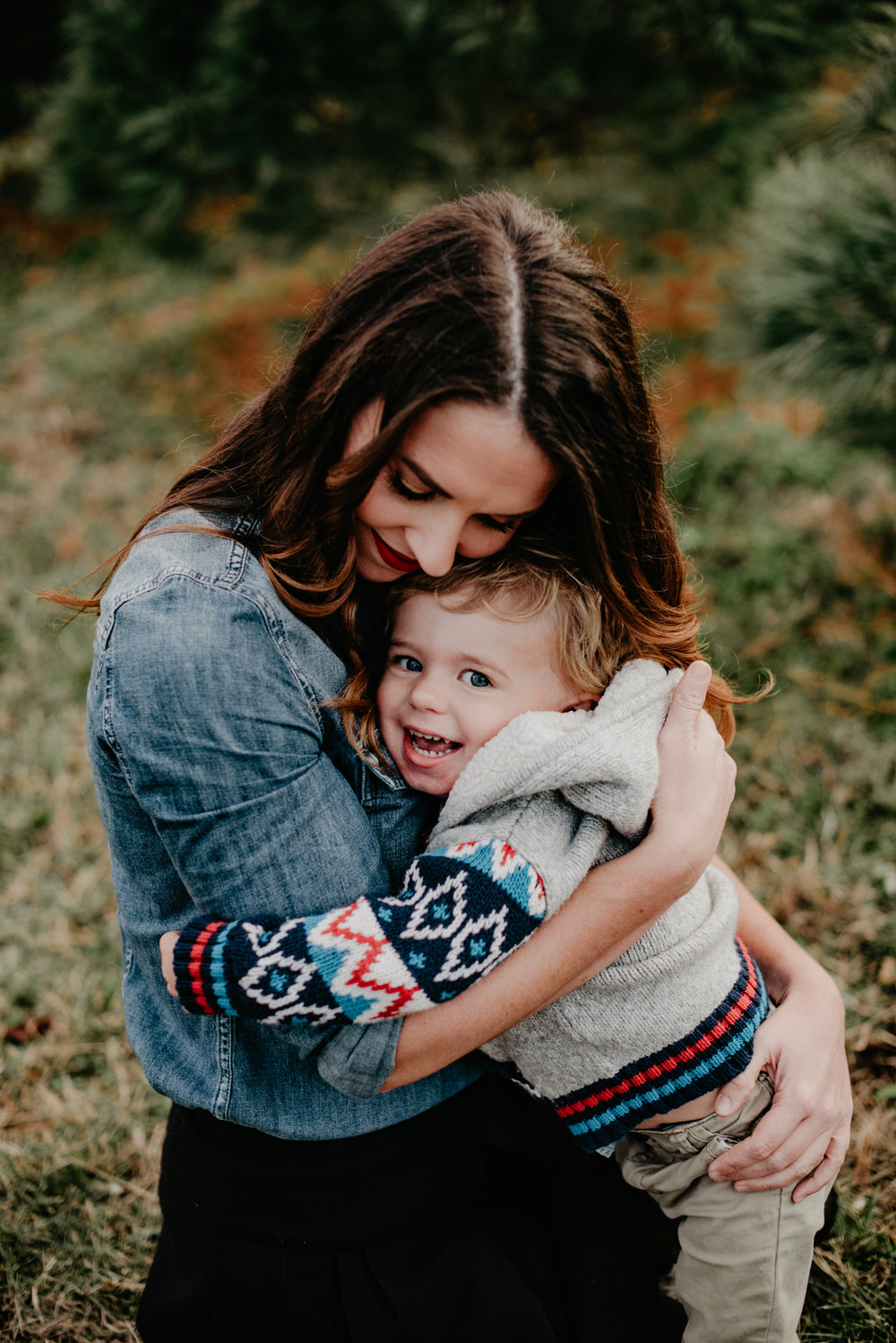 Lifestyle - Lifestyle sessions are a great way to capture the life you're living, whether you're expecting a child, graduating, or just adopted a puppy. If it's happening in your life, I believe it's worth capturing!Lifestyle sessions begin at $275