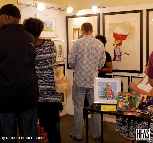 HFAS-2015 ~ MV ~ Day #1 - Evening Art.049.jpg