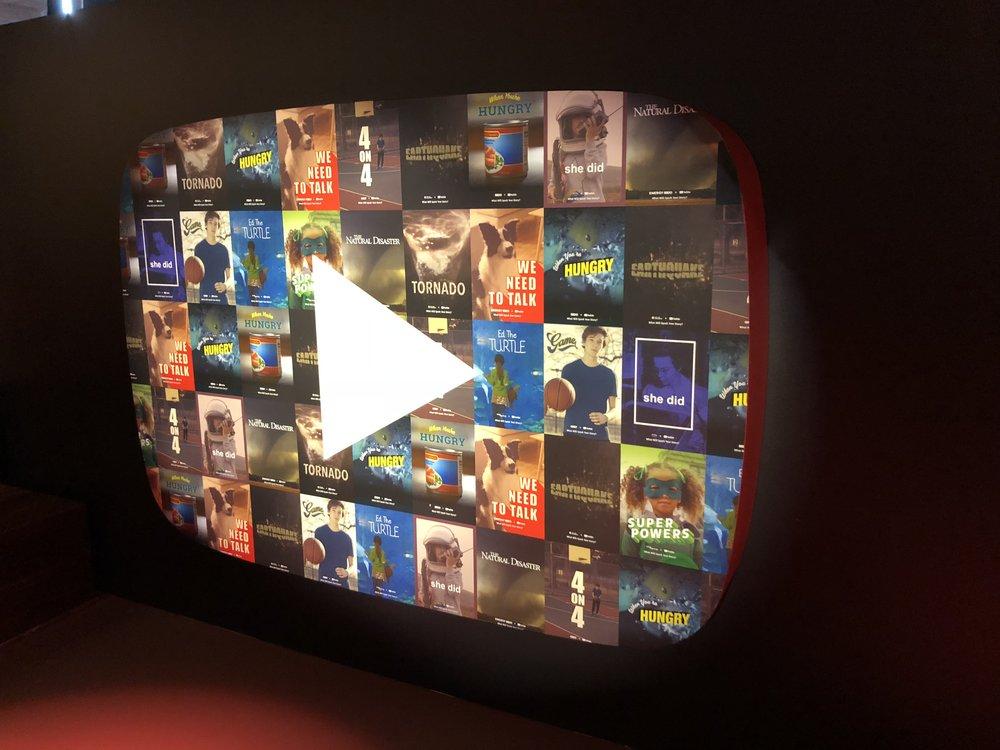 YouTube SXSW '19