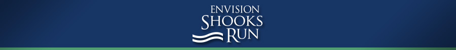 Envision Shooks Run