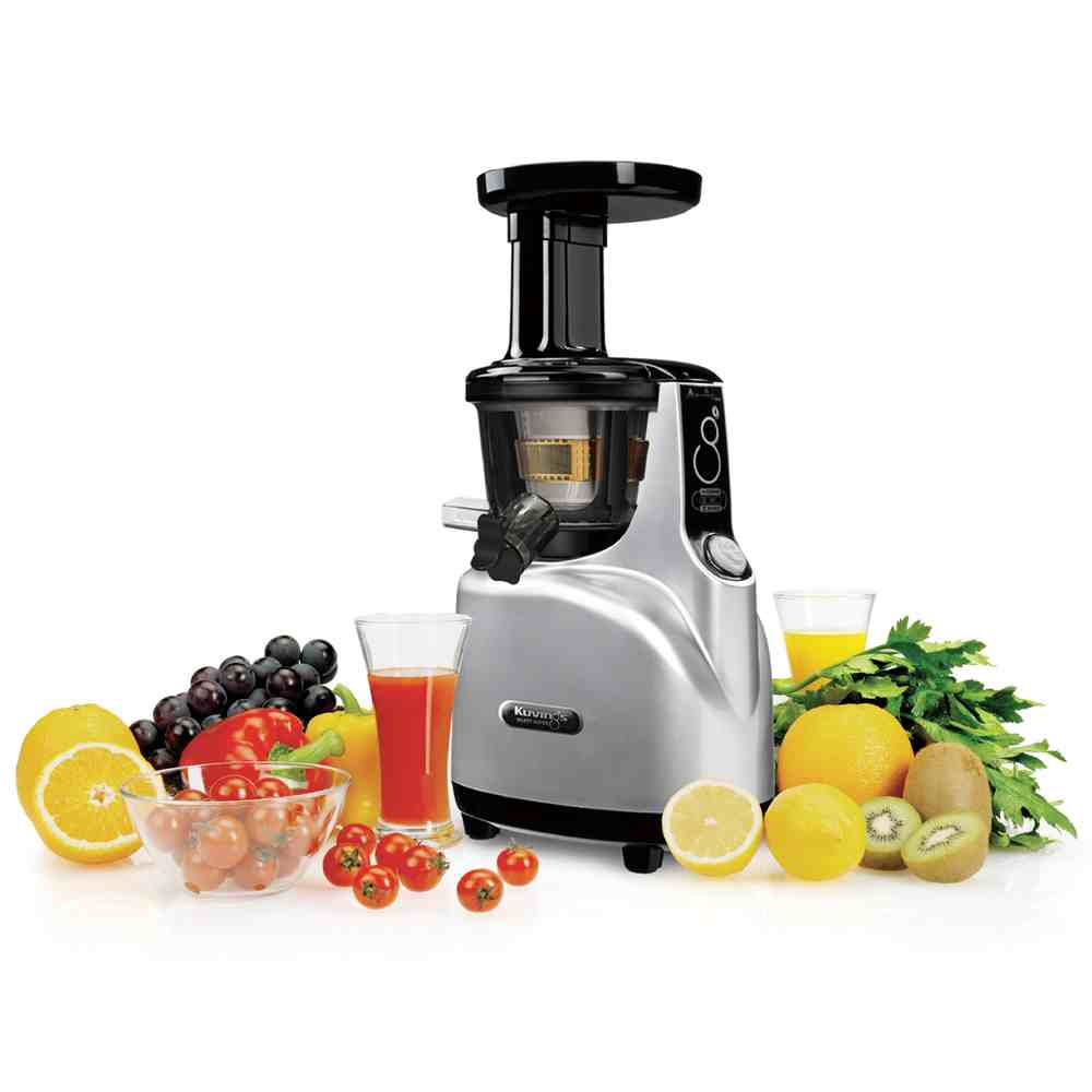 Get the exclusive offer on a Kuvings Cold Press Juicer now.
