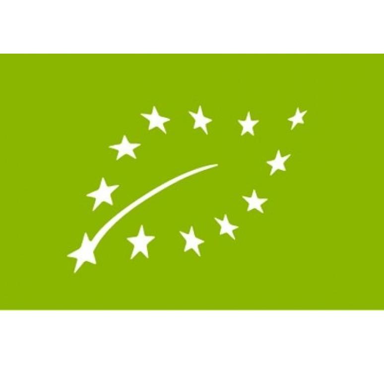 EU Organic Certification Symbol