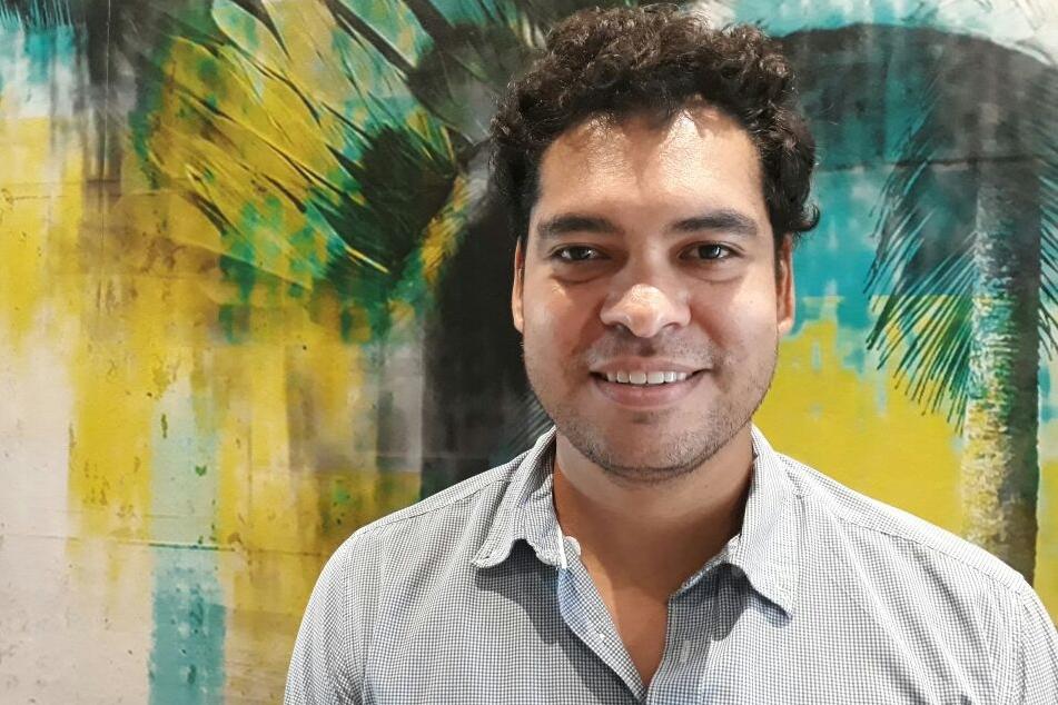 Rodrigo Braz Vieira, Ecotourism Expert Bravietour Incoming Tour operator