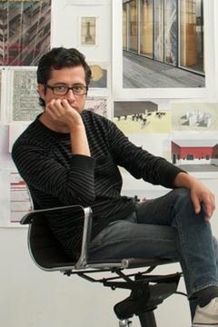 Jorge Mendez Blake