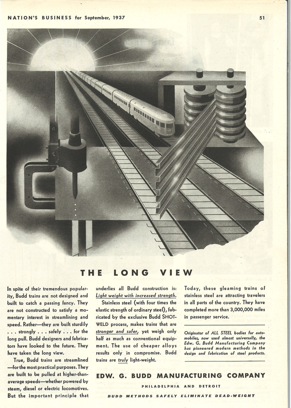 Budd The Long View 1937.jpg