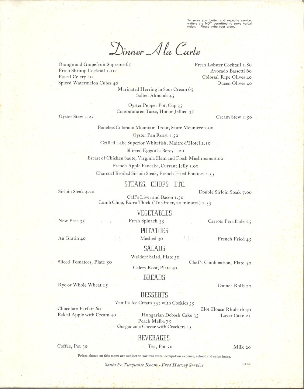 Turquoise Room Dinner Menu 2.jpg