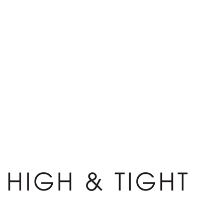 High & Tight - Portland Maine Barber Shop