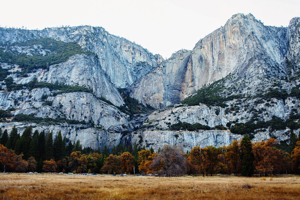 yosemite | jessie webster
