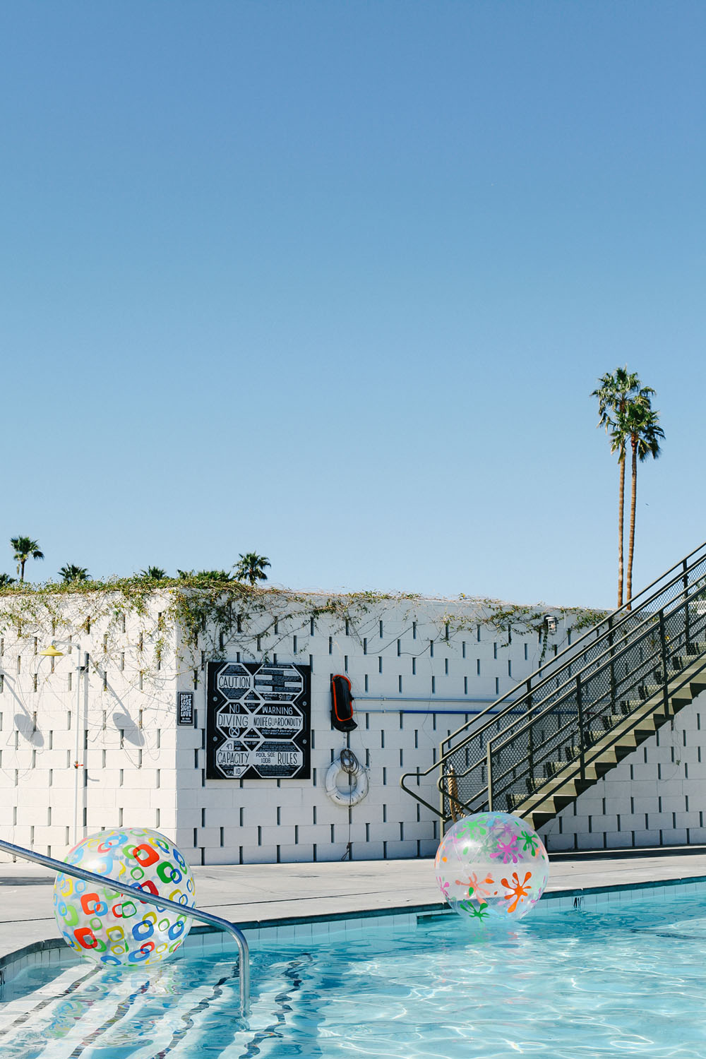 ace hotel palm springs | jessie webster